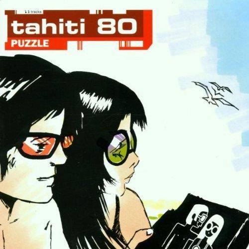 Bild 1: Tahiti 80, Puzzle (1999)