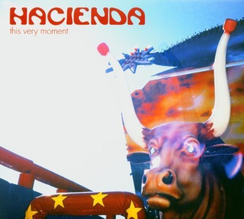 Фото 1: Hacienda, This very moment (2003, digi)