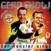 Gerd Show, Der Kanzler sin(g)kt-Grand Prix Edition (2003)