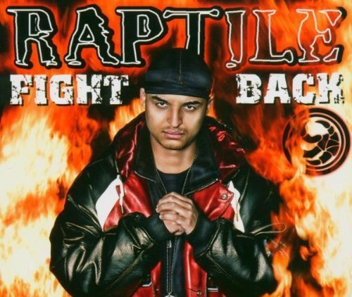 Bild 1: Raptile, Fight back (2005, feat. Mercury)