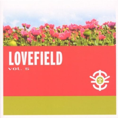 Bild 1: Lovefield 5 (2002, digi), Moonbootica, Mark O'Tool, Rochus, Haldolium, DJ Turn, DJ Nukem vs. Chab..