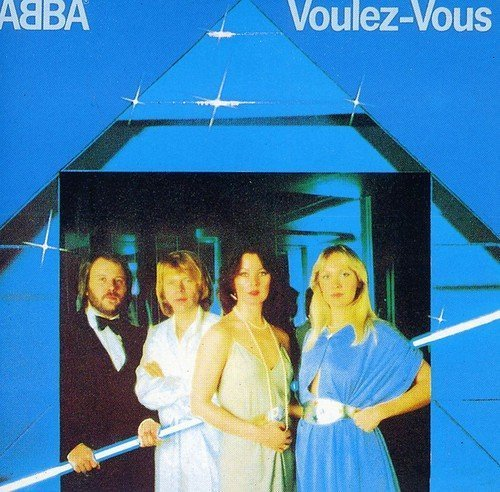 Bild 1: Abba, Voulez-vous (1979/97; 12 tracks)