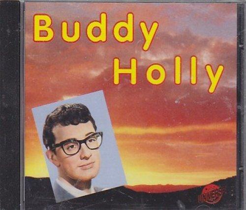 Bild 1: Buddy Holly, Same (compilation, 18 tracks, #un1030)