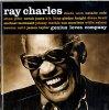 Ray Charles, Genius loves company-Duets with Natalie Cole, Elton John, Norah Jones, Diana Krall, Van Morrison.. (2004)