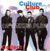 Culture Club, Collect-12'' mixes plus (1991)