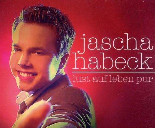 Bild 1: Jascha Habeck, Lust auf Leben pur