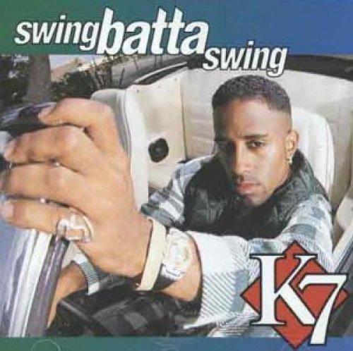 Bild 1: K7, Swing batta swing (1993, UK)