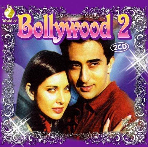 Bild 1: World of Bollywood 2 (2007), Asha Bhosle, K. Deep & Jaghoman Kaur, Ananda Shankar, Sanjay Sawant, Atif, Nusrat Fateh Ali Khan..