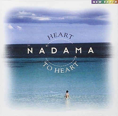 Bild 1: Nadama, Heart to heart (1995/97, Dolby Surround)