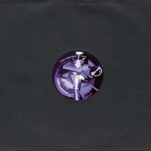 Image 1: Flatner & Ingram Project (Alex Flatner, Roberto Q. Ingram), Crystal (Kleer/All Kleer Mixes, 2001)