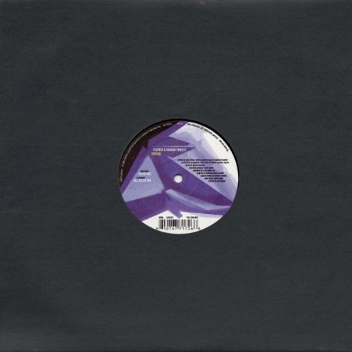 Image 2: Flatner & Ingram Project (Alex Flatner, Roberto Q. Ingram), Crystal (Kleer/All Kleer Mixes, 2001)