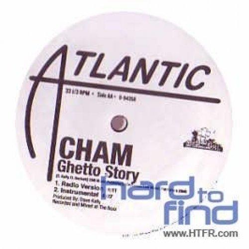 Bild 1: Cham, Ghetto story (Radio Version/Instr., 2006, US)