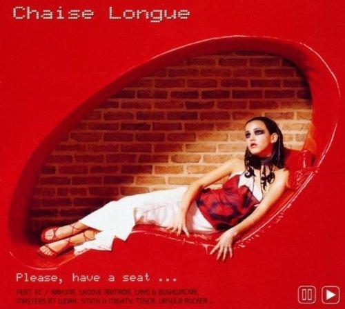 Bild 1: Chaise Longue (26 tracks, 2003), Groove Armada, FC/Kahuna, 3angle, Puddu Varano, Yonderboi, Tosca, Ursula Rucker, Vargo..