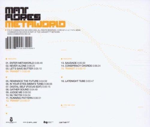 Bild 2: Matt Flores, Metaworld (2003)