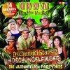 Dschungel Stars 2 (RTL), Dschungelfieber (2004)
