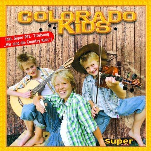 Bild 1: Colorado Kids, Same (2005)