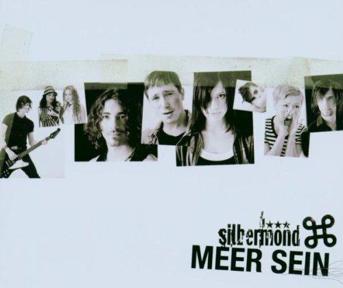 Bild 1: Silbermond, Meer sein (2006; 2 tracks)