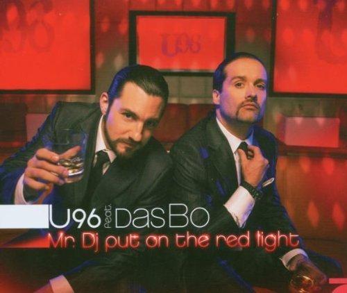 Bild 1: U96, Mr. Dj put on the red light (2006, feat. Das Bo)