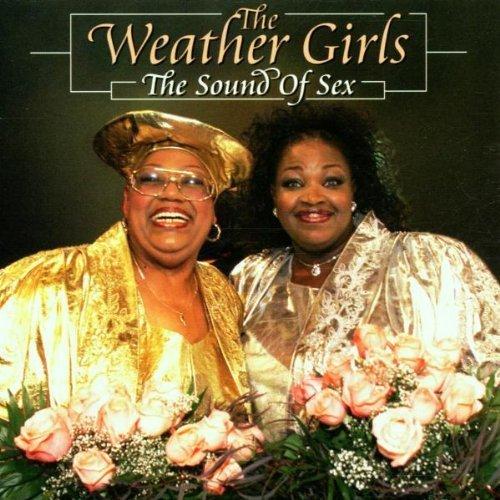 Bild 1: Weather Girls, Sound of sex (compilation, 17 tracks, 2001)