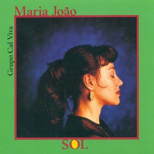 Bild 1: Maria João, Sol (1991, & Grupo Cal Viva)