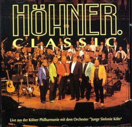 Bild 1: Höhner, Classic (live, 1994, & Orchester 'Junge Sinfonie Köln')