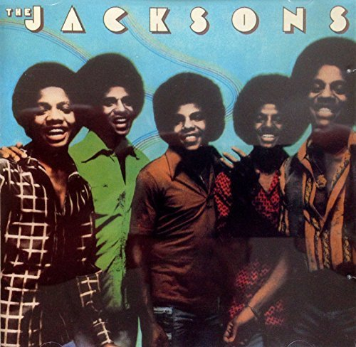 Bild 1: Jacksons, Same (1976/92)