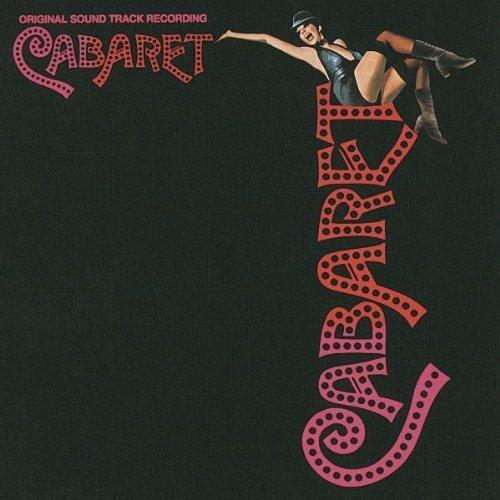 Bild 1: Liza Minnelli, Cabaret (soundtrack, 1972/96)