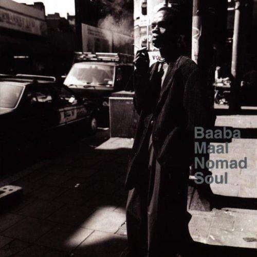 Bild 1: Baaba Maal, Nomad soul (1998)
