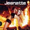 Jeanette, Break on through (2003/05, slidecase, 21 tracks)