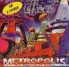 DJ Dado, Metropolis (3 versions, 1996, #zyx8397)