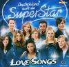 Deutschland sucht den Superstar 3: Love Songs (2006), Tobias Regner, Vanessa Jean Dedmon, Nevio Passaro, Mike Leon Grosch..
