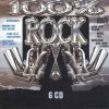 100% Rock (6CDs), Golden Earring, Meredith Brooks, Uriah Heep, Greg Kihn Band, Blind Melon..