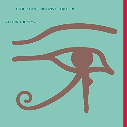Bild 1: Alan Parsons Project, Eye in the sky (1982/2007; 16 tracks)