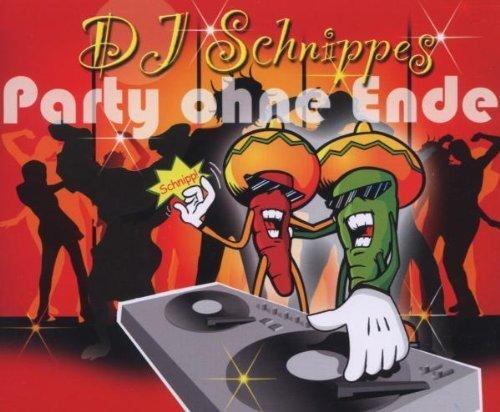 Bild 3: DJ Schnippes, Party ohne Ende (2007)