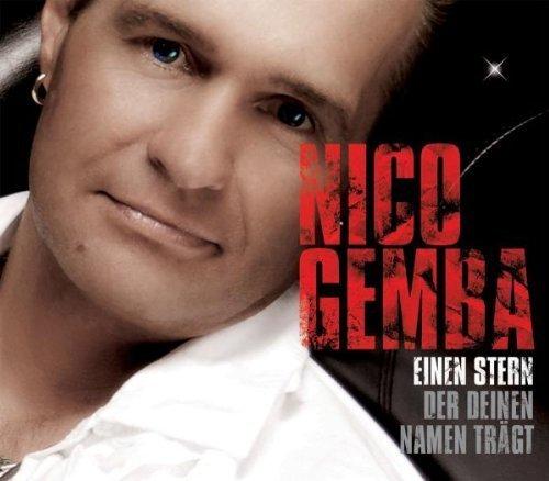 Bild 1: Nico Gemba, Einen Stern (der deinen Namen trägt; 2 tracks, 2007)