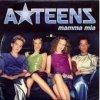 A*Teens, Mamma mia (1999; 2 tracks, cardsleeve)