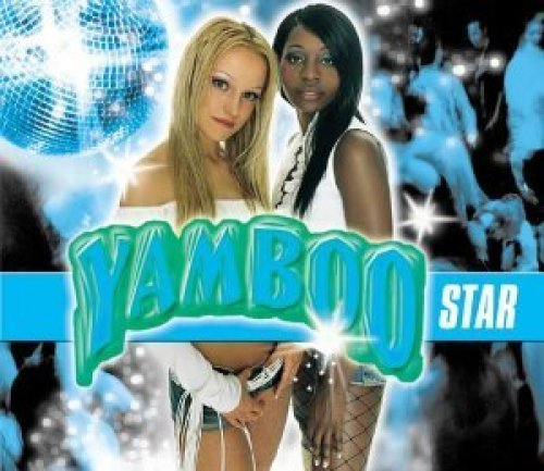 Bild 1: Yamboo, Star (2002; 2 versions, cardsleeve)