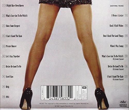 Bild 2: Tina Turner, Private dancer (1984; 17 tracks)