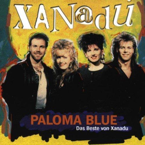 Bild 1: Xanadu, Paloma blue-Das Beste von (14 tracks)