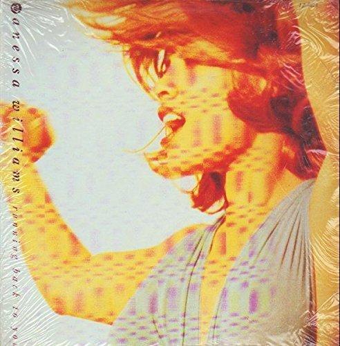 Bild 1: Vanessa Williams, Running back to you (US, 4 versions, 1991)