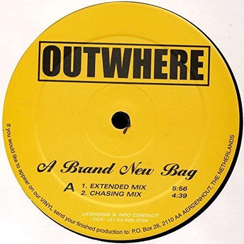 Bild 1: Outwhere, A brand new bag (4 versions)