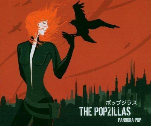 Bild 1: Popzillas, Pandora pop
