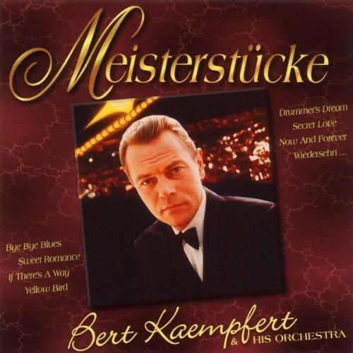 Image 1: Bert Kaempfert (Orch.), Meisterstücke (compilation, 14 tracks)
