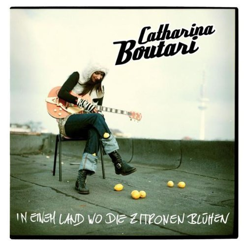 Bild 1: Catharina Boutari, In einem Land wo die Zitronen blühen (2007)