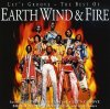 Earth Wind & Fire, Let's groove-The best of (17 tracks, 1996)