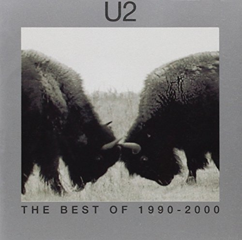 Bild 1: U2, Best of 1990-2000 (#633622)