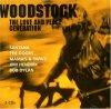 Woodstock-The Love and Peace Generation, Beach Boys, Jimi Hendrix, Joan Baez, Scott McKenzie, Steppenwolf..