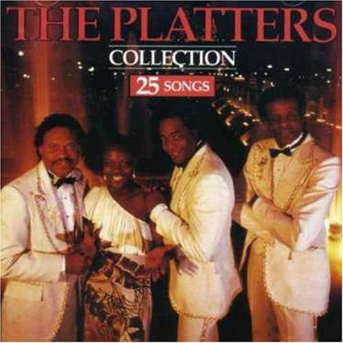 Bild 1: Platters, Collection-25 songs
