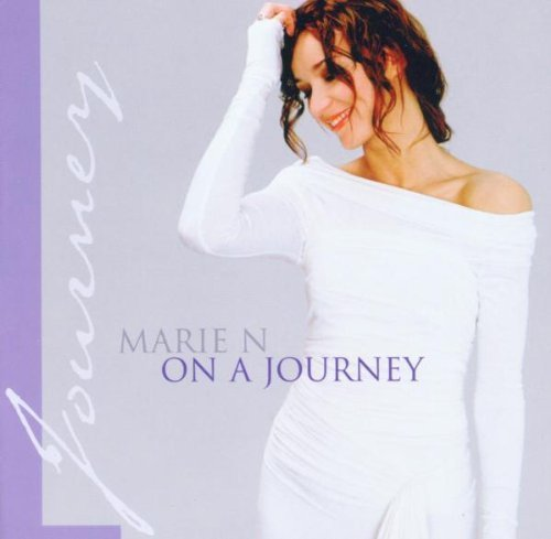 Bild 1: Marie N, On a journey (2003)