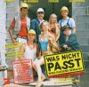 Was nicht passt wird passend gemacht (2003, Pro7-Serie), Schröders, Astra Kid, Silbermond, Heinz, Freistil, Extrabreit, Peter Licht..